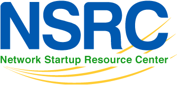 Network Startup Resource Center