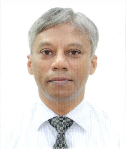 Photo of Nimal Ratnayake