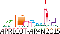 APRICOT-APAN 2015 Japan Executive Committee