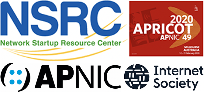RPKI Session with NSRC, APRICOT, APNIC and ISOC