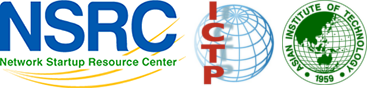 ICTP AIT NSRC Wireless Sensor Networks Workshop