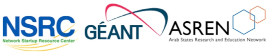 NSRC-GEANT-ASREN BGP Workshop